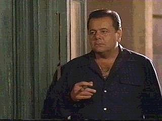 Audio:  Chris Hahn Show Featuring Paul Sorvino of Goodfellas 1-29-2015